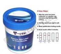 Home Drug Testing Cup