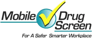 Mobile Drug Screen Inc. | Logo