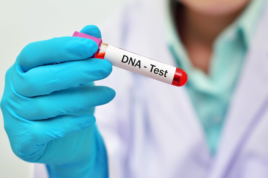 Can You Do a Paternity Test without the Father?
