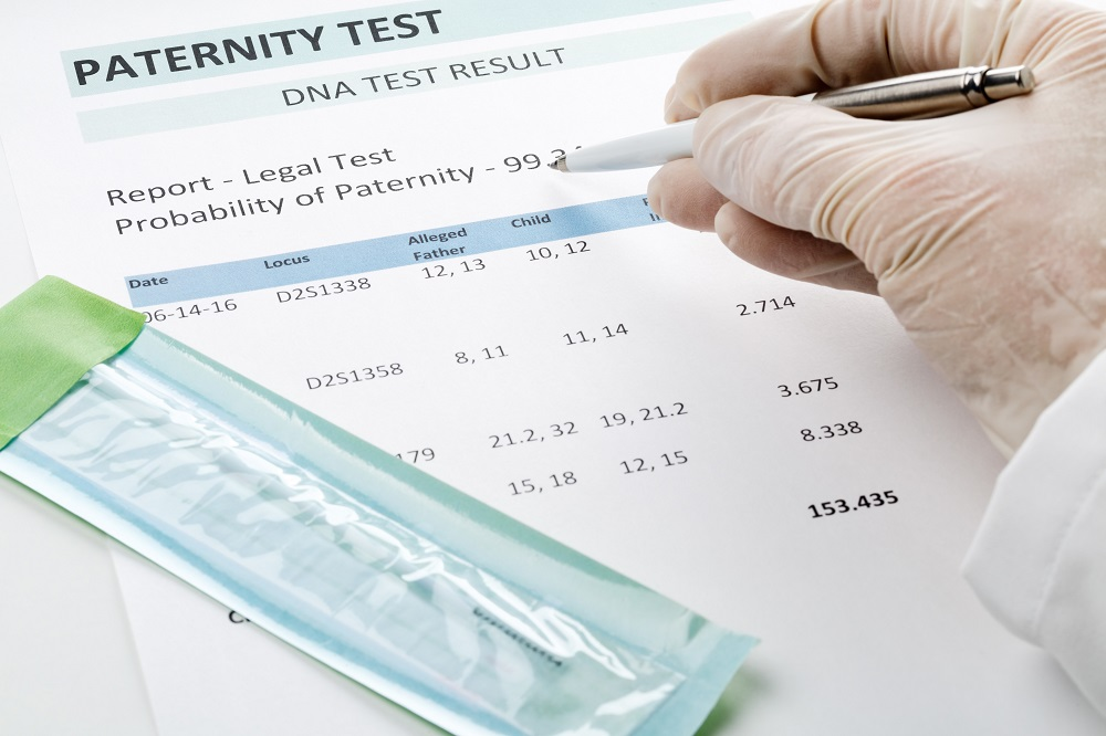 Is Your DNA Paternity Testing Kit Accurate?