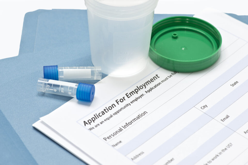 What Does a Non-Negative Drug Test Result Mean?