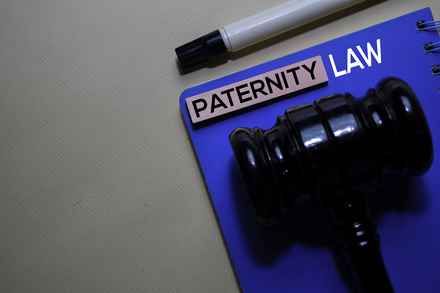 Understanding the Process for a Legal Paternity Test